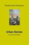 copertina Urban stories