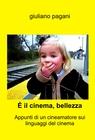 copertina di É il cinema, bellezza
