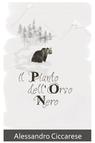 copertina di Il pianto dell'orso nero