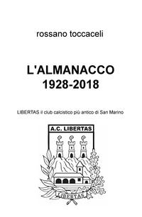 L'ALMANACCO 1928-2018