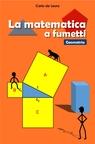 copertina La matematica a fumetti – V...