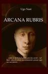 copertina ARCANA RUBRIS