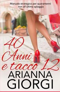 40 ANNI E TACCO 12