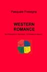 copertina WESTERN ROMANCE