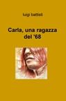 copertina di Carla, una ragazza del '68