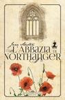 copertina L'abbazia di Northanger