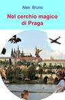 copertina Nel cerchio magico di Praga