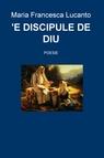 copertina 'E DISCIPULE DE DIU