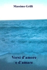 copertina VERSI D'AMARE E D'AMORE