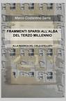 copertina FRAMMENTI SPARSI ALL'ALBA D...