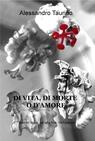 copertina DI VITA, DI MORTE O D'AMORE