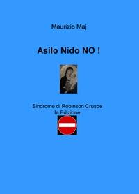 Asilo Nido NO !