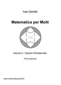 Matematica per Molti 5