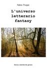 copertina L'universo letterario fantasy