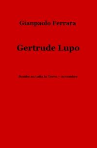 Gertrude Lupo