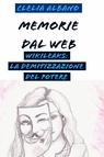 copertina Memorie dal Web