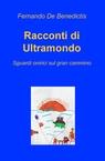 copertina Racconti di Ultramondo
