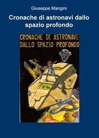 Cronache di astronavi dallo spazio profondo