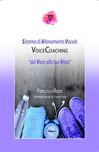 Voicecoaching – Dai Voce alla Tua Voce