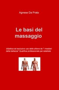 Le basi del massaggio