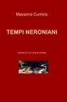 copertina TEMPI NERONIANI