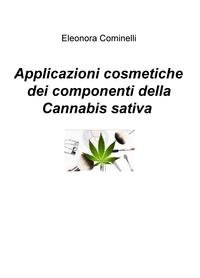 Applicazioni cosmetiche dei componenti della Cannabis sativa