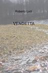 copertina di VENDETTA