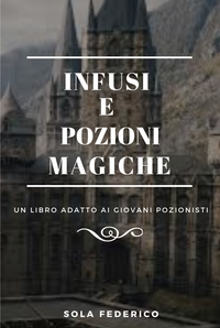 Infusi e Pozioni Magiche