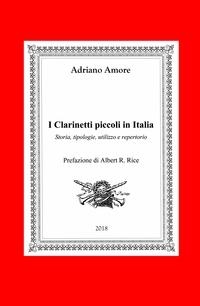 I Clarinetti piccoli in Italia
