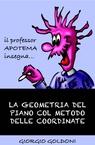 Il professor Apotema insegna… LA GEOMETRIA DEL P...