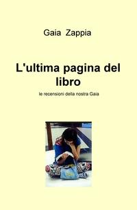 L'ultima pagina del libro