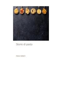 Storie di Pasta