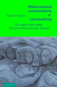 Motivazione comunitaria e counselling