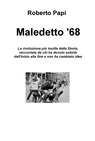 copertina Maledetto '68