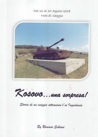 Kossovo…una sorpresa