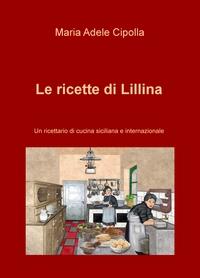 Le ricette di Lillina