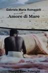 copertina di Amore di Mare