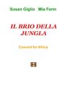 copertina IL BRIO DELLA JUNGLA