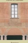 copertina Tra i resti del Palazzo