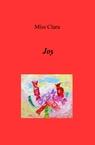 copertina Joy
