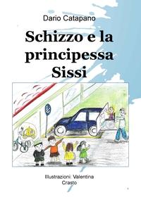 Schizzo e la principessa Sissi