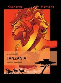 ai CONFINI della TANZANIA