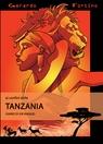 copertina ai CONFINI della TANZANIA