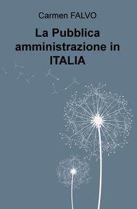 La Pubblica amministrazione in ITALIA