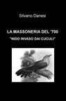 """copertina LA MASSONERIA DEL '700 """"NIDO INV..."""