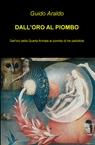 copertina di DALL'ORO AL PIOMBO