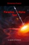 copertina Paradiso – L'Alpha Test