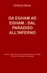 copertina DA EGHAM AD EGHAM : DAL PARADISO...