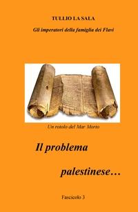 il problema palestinese