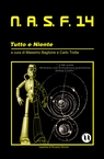 copertina N.A.S.F. 14
